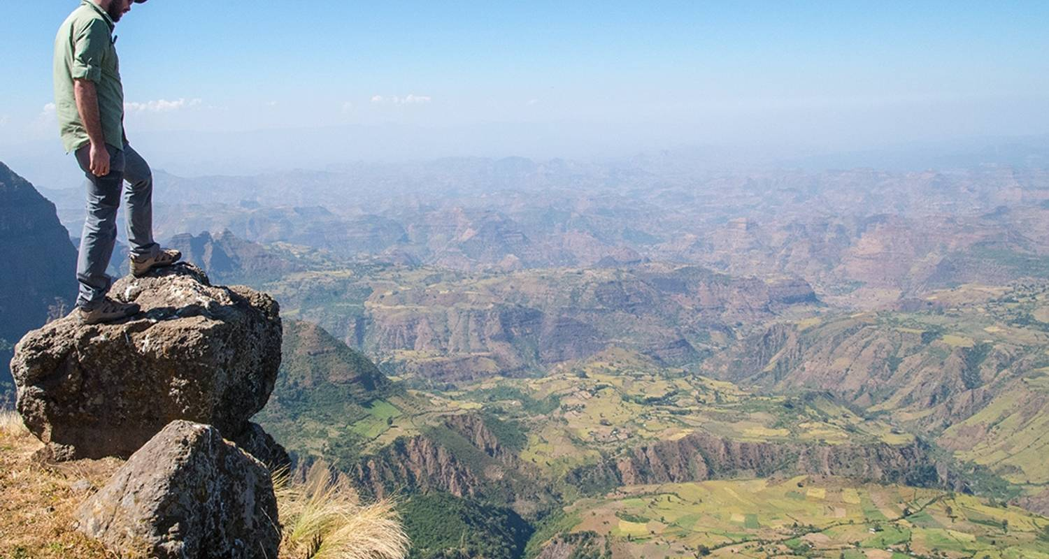 Simien Mountains Trekking2