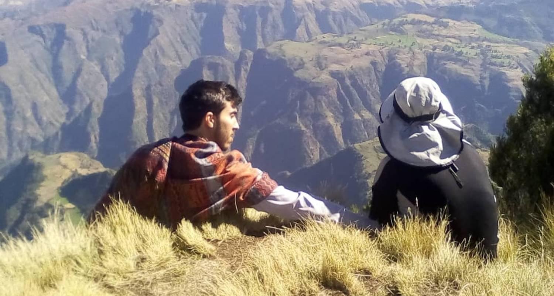 Simien Mountains Trekking5