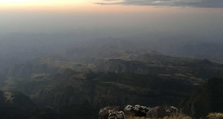 Simien Mountains Trekking6