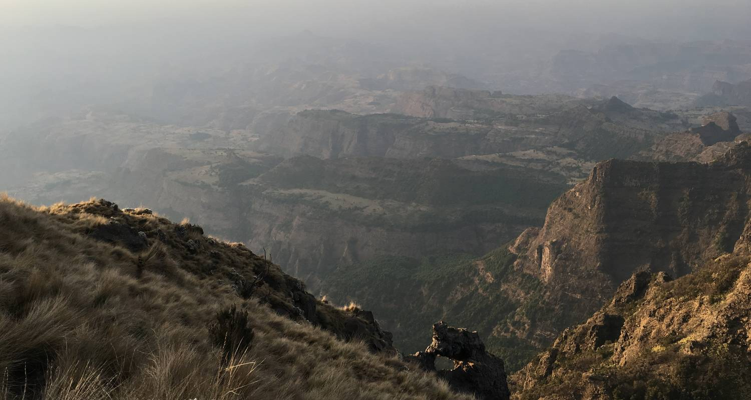 Simien Mountains Trekking8